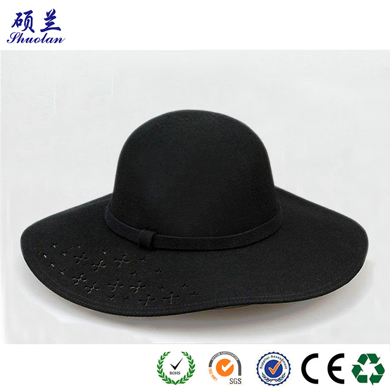 Good Quality Felt Hat Bodies