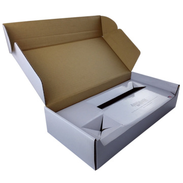 Professional Logo Printed Folding Corrugated Mailing Box