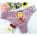AS-5857 OEM wholesale China sexy t-back panties g-string sexy girls t-back underwear