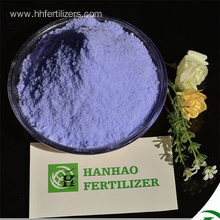 Water soluble NPK fertilizer 10-52-7 te from factory.