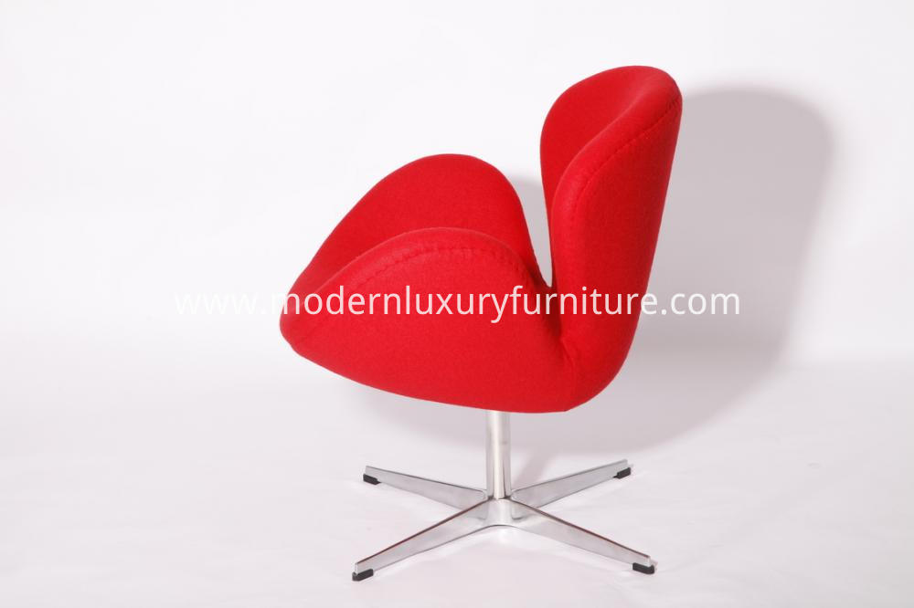 Replica Cashmere Swan Chairs