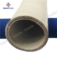3/4 in food grade flexible rubber hose 14bar