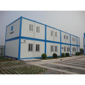 Modular Office Flatpack Building