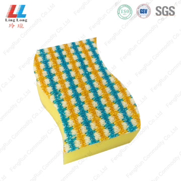 best kitchen products wash scrubber abrasive sponge material