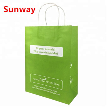 Extra Large Paper Carrier Bags