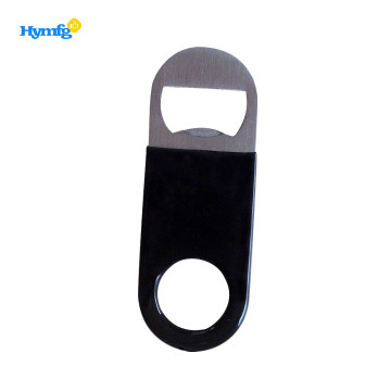 Stainless Steel Nubbin Mini Bottle Opener
