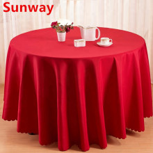 High Quality Vinyl Tablecloth