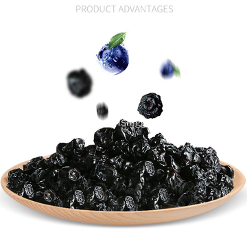 Dried Blue Berry Sweet Berry