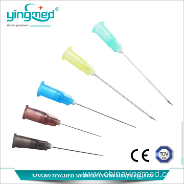 Medical Disposable Hypodermic Syringe Needle
