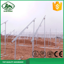 Hot sale for China Screw Pole Mounting System,Pole Ground Mounting System,Solar Panel Stand System Manufacturer Solar Panel Mounting Brackets supply to Lebanon Exporter