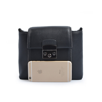 Luxury Small Leather Crossbody Bags for Women 2019