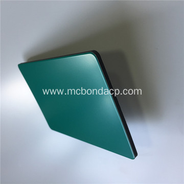Decorative Panel Insulated Aluminum Sandwich Material