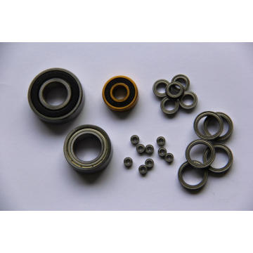 Deep Groove Ball Bearings 623-2RS