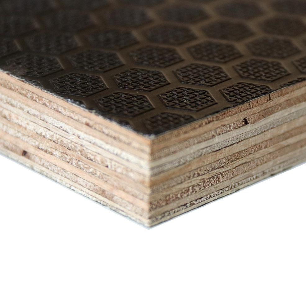 21mm birch core plywood