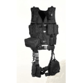 Black  MOLLE Tactical Vest