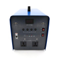 Portable  500W AC Soalr Generation System 40AH-Battery