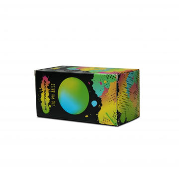 Colorful Cosmetics and Candle Packing Tuck Top Box