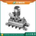 Iuwon Machinery Mini Roof Tile Stand Seaming Machine