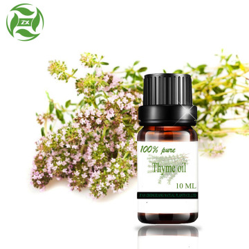 Good quality 100% pure nature Thyme Essential Oil
