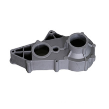OEM/ODM Supplier for Gravity Casting Parts,Aluminum Alloy Gravity Casting Parts,Aluminum Gravity Die Casting Parts Manufacturers and Suppliers in China Aluminum Precision Casting Part export to Libya Factory