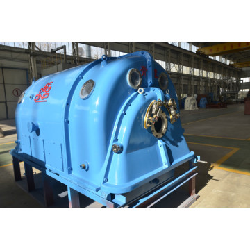 10.5KV Turbine Electric Generator QNP