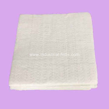 Cryogenic insulation Aerogel Blanket For High degrees