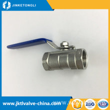 new products irrigation factory directly GB cw617n stainless steel ball valve