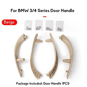 Inner Door Handles Replacement Kit For BMW 3