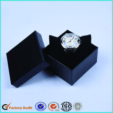 China New Product for  Luxury Watch Paper Box With Pillow Case export to Netherlands Factory