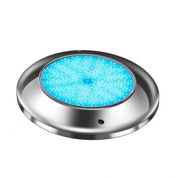 Stainless Steel Wifi Control 18W LED Pool Light