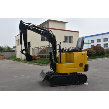 Mini Excavator With Competitive Prices For Sale