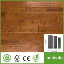 Low price for China Manufacturer of Random Width Laminate Flooring, 12Mm Random Width Laminate Flooring 12mm random width oak laminate flooring supply to South Korea Supplier