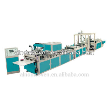 PP NONWOVEN BAG MAKING MACHINE