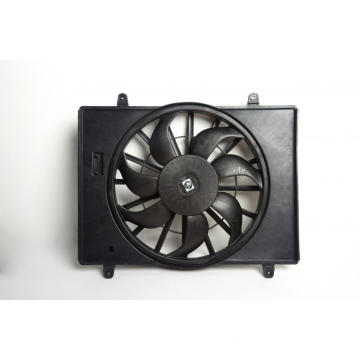 Single Fan Assy System for Car