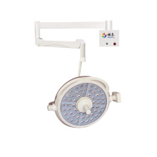 Factory Price for Mobile Wall Shadowless Lamp Clinic wall mounted medical lamps supply to Virgin Islands (U.S.) Importers