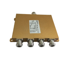 698-2700MHz 4 Way Combiner /Power Divider