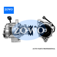 ZWTO021-AL DENSO CAR ALTERNATOR 70A 12V