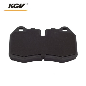 Auto Parts Low-metallic Break Pad For BMW