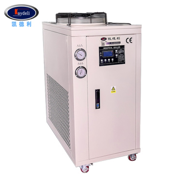 I-Air Cooling Ice Water Chiller