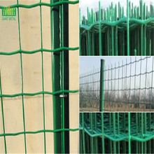 factory green garden euro fence