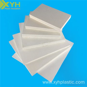 100% Original for Pvc Foam Sheet For Kitchen Cabinets 25mm CO-Extruded Black PVC Foam Sheet supply to Germany Manufacturer