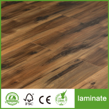 Factory Promotional for Euro Decor Laminate Flooring MDF HDF Euro Style EIR Laminate Flooring export to Malaysia Supplier