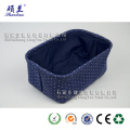 Hot sale good quality felt storage box basket