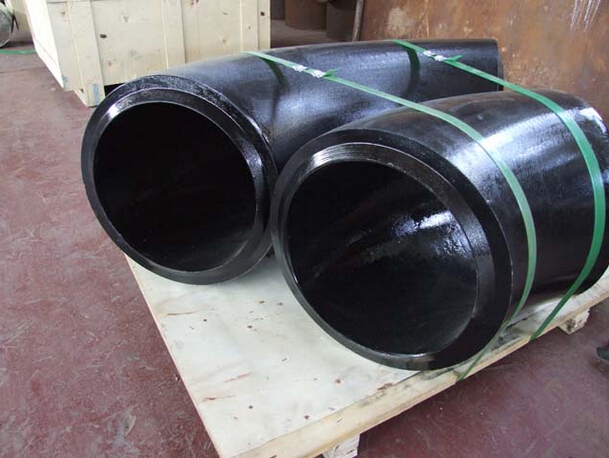 Butt Weld Pipe Fitting Elbow Packing