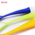 Beauty Colorful Plastic Pedicure Foot File