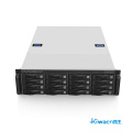 NVR server chassis 3U