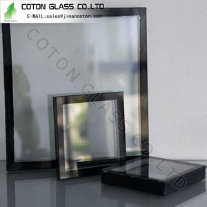 Double Pane Insulated Glass
