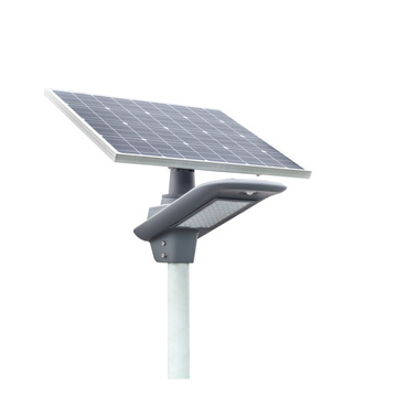 Solar led street light with CE RoHS certifcations