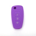 2018 Hot Selling Silicone car key case replacement