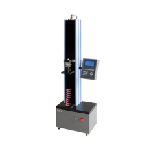 Digital Display Single Column Spring Testing Machine